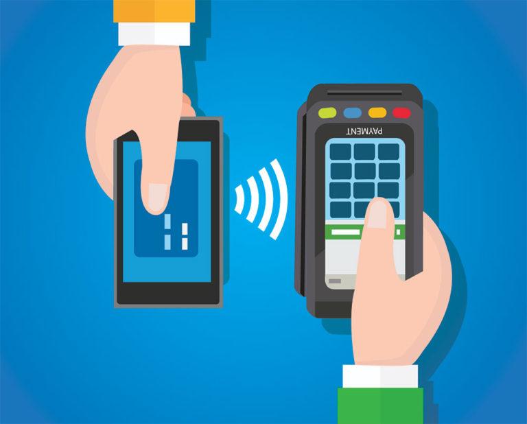 Mémoire – NFC/RFID et m-Commerce